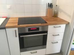 meuble cuisine four achetez meuble cuisine four occasion annonce vente à metz 57