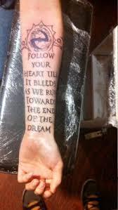 tattoo my logo evanescence logo tattoo by blackestrose 13 deviantart com wahoo
