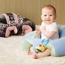 What Age For Bumbo Chair What Age Do Babies Sit Up Smart Mom Center