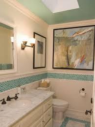 Mosaic Bathrooms Ideas Colors 25 Best Transitional Mosaic Tile Ideas On Pinterest