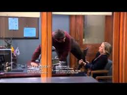 Ron Swanson Circle Desk Episode I U0027ve Been Watching Parks U0026 Rec From The Start And This Might Be