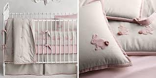 Bunny Nursery Decor Bunny Nursery Bedding Thenurseries