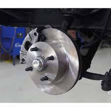 scott drake dbc 6466 6 disc brake conversion kit 4 lug 6 cyl 1965 66