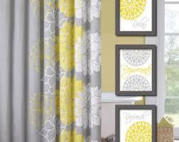 Gray Yellow Bathroom - grey black and yellow bathroom decorating clear