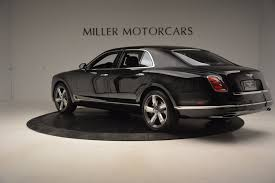bentley mulsanne extended wheelbase price 2017 bentley mulsanne speed stock b1207 for sale near greenwich