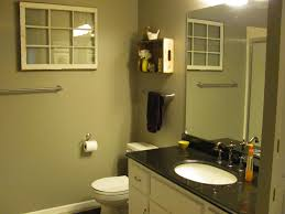 bathroom white glacier bay vanity with graff faucets and cozy