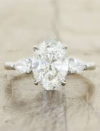 untraditional engagement rings untraditional engagement rings three engagement rings
