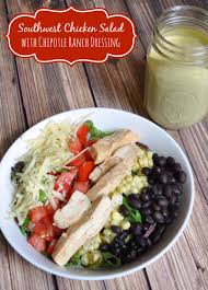 chipotle ranch dressing recipe happy mothering