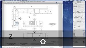 old v1 sketchup layout custom kitchen tutorial a pt 3 kbcd youtube