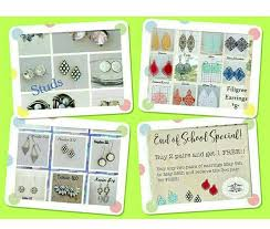 most hypoallergenic earrings 8 best plunder design vintage chic jewelry designs shop images on