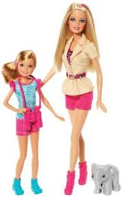barbie sisters barbie chelsea doll 2 pack barbies