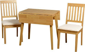 Brilliant Drop Leaf Table And Chair Set Drop Leaf Table With - Brilliant ikea drop leaf dining table residence