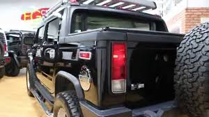 sold 2005 hummer h2 sut for sale supercharged fox 360 31 sema