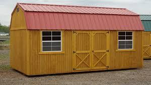 Outdoor Storage Buildings Plans by 22 Popular Outdoor Wood Storage Sheds Pixelmari Com