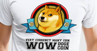 Create Your Own Doge Meme - wow doge meme dogecoin t shirt spreadshirt