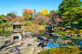 famous gardens the best flower parks in tokyo