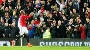 paul pogba has explained the meaning of his goal celebration on