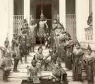 10 เรื่องประหลาดที่หลายคนอาจไม่รู้เกี่ยวกับราชวงศ์จักรี
