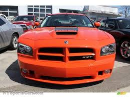 2009 dodge charger bee 2009 dodge charger srt 8 bee in hemi orange pearl photo 2