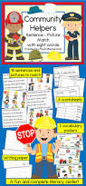 131 best community helpers images on pinterest community workers