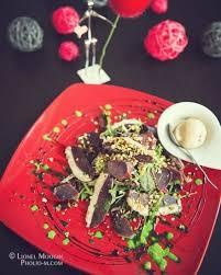cuisine des sentiments la cuisine des sentiments restaurant de cuisine moderne à perpignan