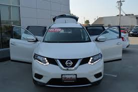 nissan rogue windshield wipers used 2016 nissan rogue for sale joplin mo serving springfield