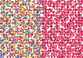 Adobe Illustrator Random Pattern | random pattern generation in illustrator graphic design stack exchange