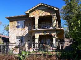 Austin Houses by Genaro P And Carolina Briones House Wikipedia
