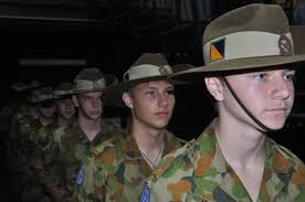 werribee secondary college australian army cadet unit