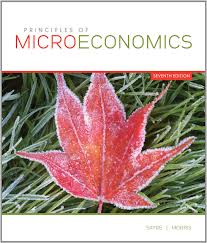 principles of microeconomics with connect access card john sayre