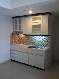 Simple Kitchen Set Design Kitchen Set Bogor Nirwana Residence Kitchen Set Bogor Nirwana