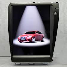 lexus es250 wallpaper for android 4 4 quad core car pc gps for lexus es250 es300 es350