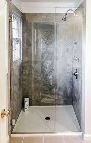 Bathroom Shower Door Signature Kitchen Bath St Louis Shower Doors