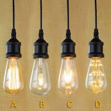 Vintage Pendant Lights For Kitchens Awesome Vintage Pendant Lighting Regarding Rustic Light Industrial