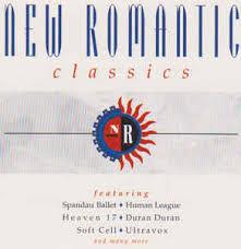 various new classics cd at discogs