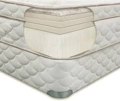 natura organic natural latex mattresses in the chicago suburbs