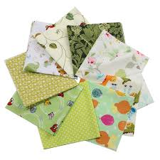 popular green fabrics buy cheap green fabrics lots from china