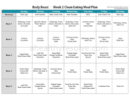 clean eating meal plan for weight loss vegetarian lose weight fast