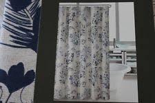 hillcrest floral shower curtains ebay