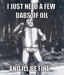 Oil Meme - weed memes 420 singles