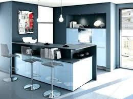 meuble bar pour cuisine ouverte meuble bar cuisine americaine saparation de cuisine avec kallax