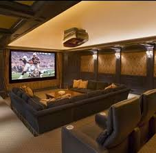 Media Room Plans - home media room designs home design ideas