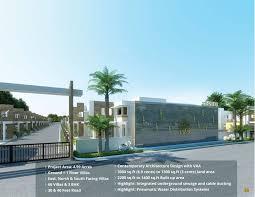 2200 sq ft 3 bhk 3t villa for sale in iva agam kalapatti coimbatore