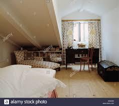 Schlafzimmer Holzboden Attics Bedrooms Stockfotos U0026 Attics Bedrooms Bilder Alamy