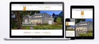Custom Home Builder Online Seo For Architects Remodeling Companies U0026 Custom Home Builders