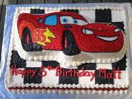 lightning mcqueen birthday cake the 25 best lightning mcqueen cake ideas on mcqueen