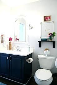 Navy Blue Bathroom Vanity Ideas Blue Bathroom Vanity Cabinet For Medium Size Of Bathroom