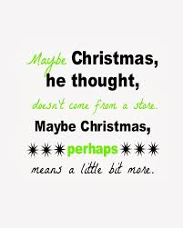 heart quote from the grinch quotes about christmas from the grinch 16 quotes