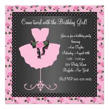 28 best 6th birthday party invitations images on pinterest
