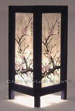 Japanese Floor Lamp Japanese Lamp Ebay